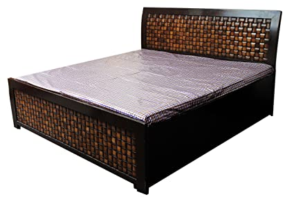 plastic mattress protector. RYKA - PVC Plastic Mattress Protector Bed Sheet