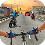 Bicycle Racing Game 2017