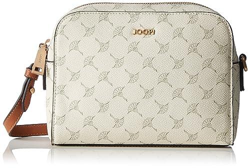 Joop Donna Cortina Offwhite Borse Bianco a Shoulderbag Cloe spalla Shz CgxavqC