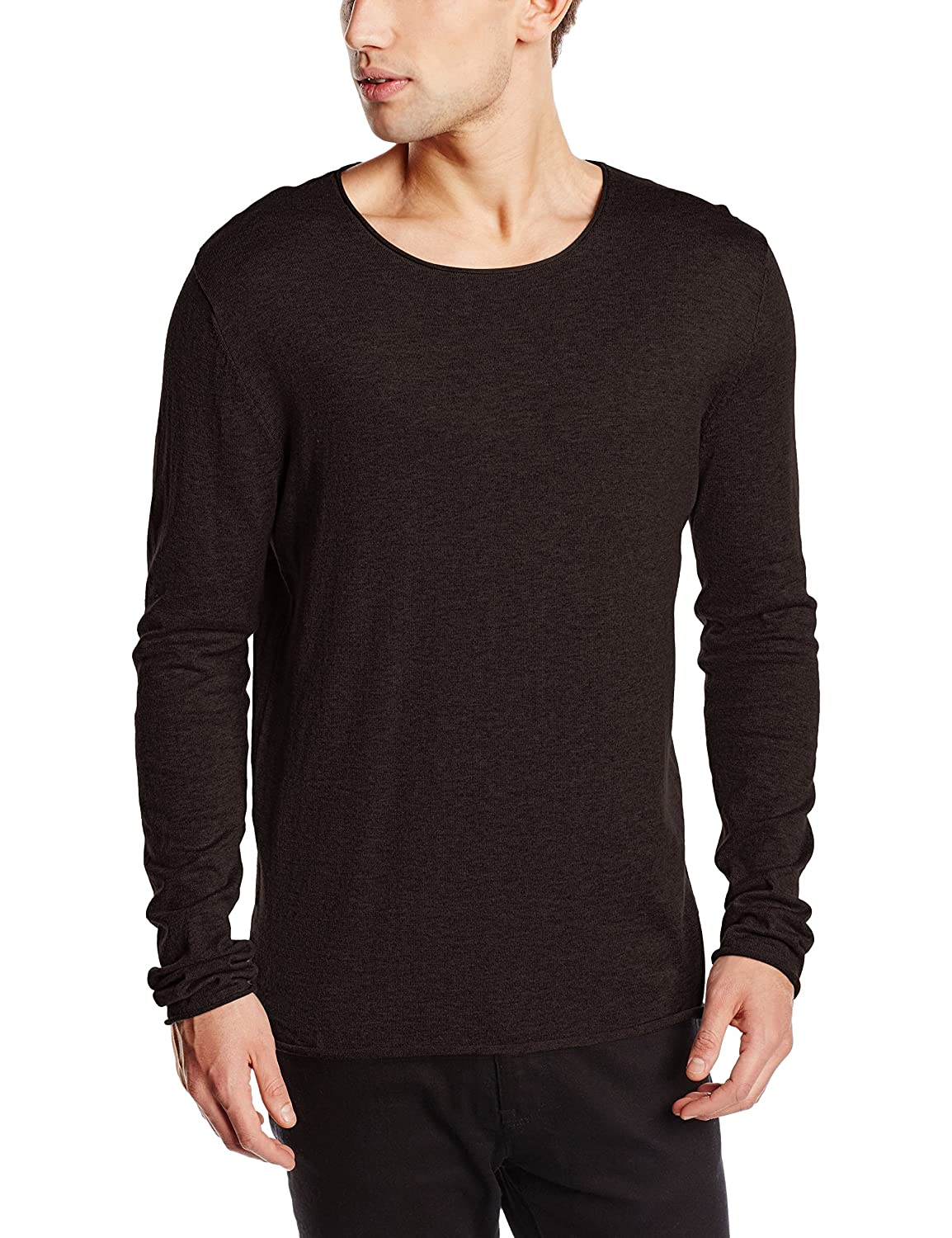 Selected Men's Dome Long Sleeve Jumper Selected Homme 16047649