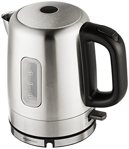 AmazonBasics-Stainless-Steel-Porrtable-Electric-Hot-Water-Kettle