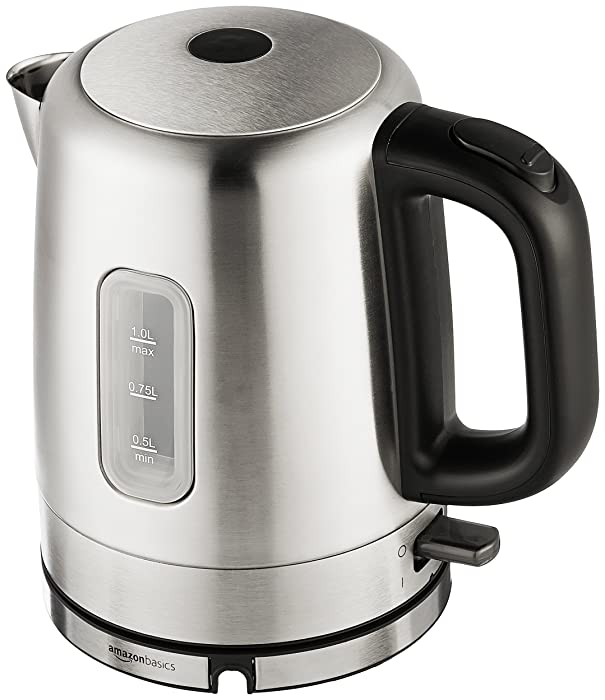 Top 10 Office Electric Kettle