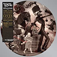 THE BLACK PARADE (PICTURE DISC)