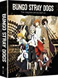 Bungo Stray Dogs - The Complete Season One (Limited Edition Blu-ray/DVD Combo)
