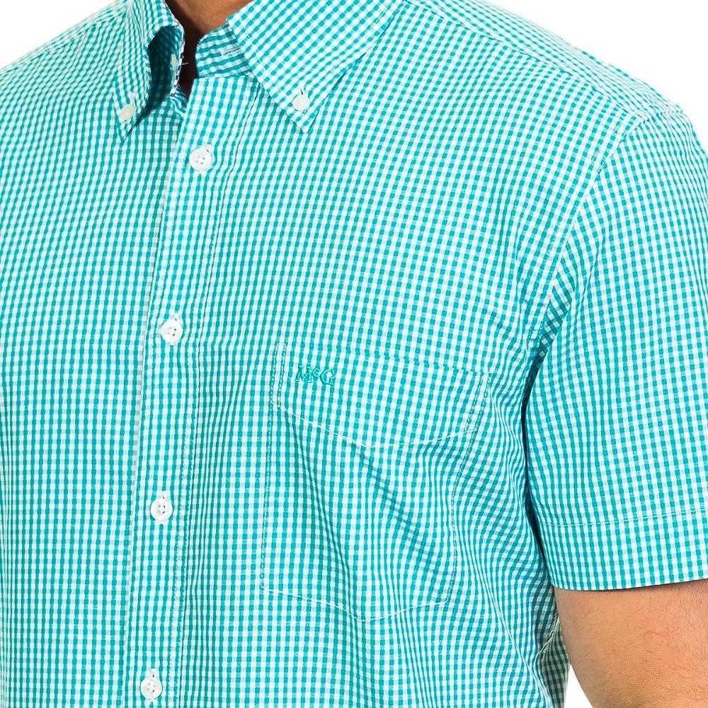 McGregor Camisa Manga Corta: Amazon.es: Ropa y accesorios