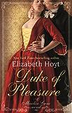 Duke of Pleasure (Maiden Lane Book 11) (English Edition)