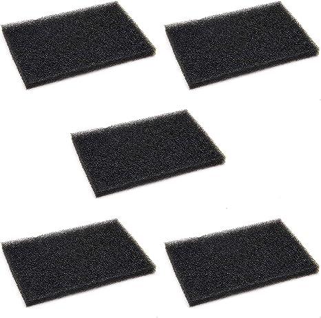8996680908010,899668090801//0 Schaum Filter Motorschutzfilter für Staubsauger
