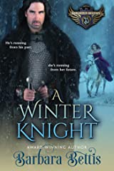 A Winter Knight (Knights of Destiny Book 2) Kindle Edition