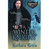 A Winter Knight (Knights of Destiny Book 2)