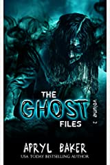 The Ghost Files 2 Kindle Edition