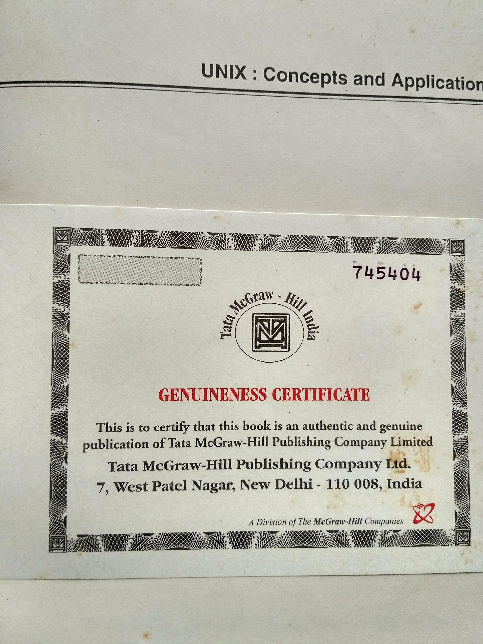 Mill Certificate Sample