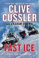 Fast Ice (NUMA Files Book 18) Kindle Edition