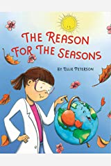 The Reason for the Seasons (A Joulia Copernicus Book) Hardcover