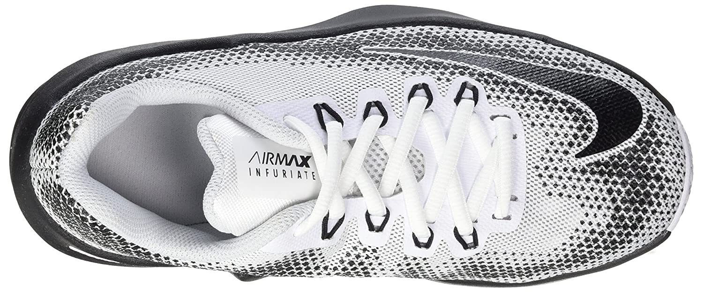 the best attitude 6db95 f0019 Nike Air Max Infuriate (GS), Chaussures de Tennis garçon  Amazon.fr   Chaussures et Sacs
