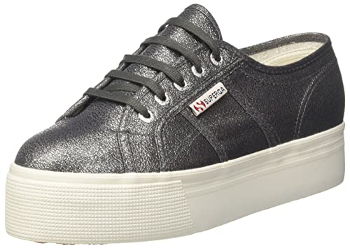 Superga 2790-lamew, Zapatillas para Mujer: Amazon.es: Zapatos y complementos
