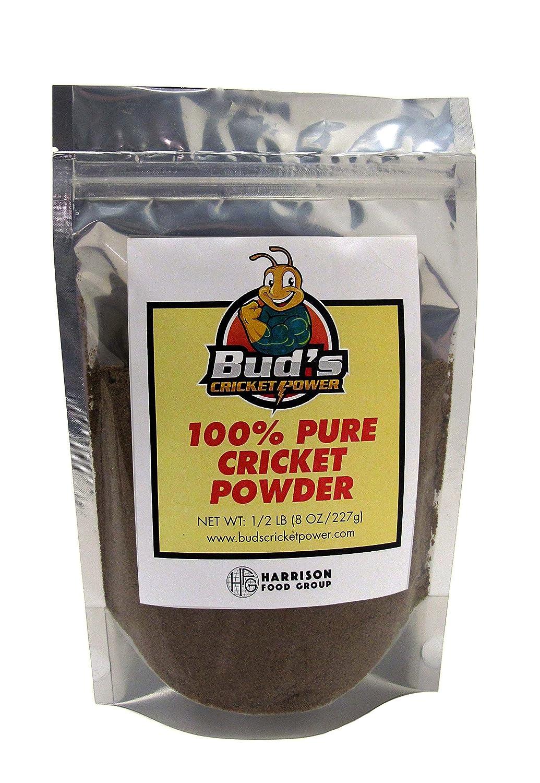 High Protein Premium Cricket Powder (flour) (1/2 LB)