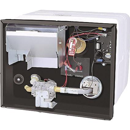amazon com atwood 94022 combination gas electric water heater 10 rh amazon com