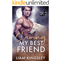 Claiming My Best Friend (Blackwater Pack Book 1)