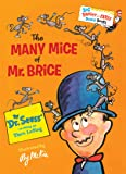 The Many Mice of Mr. Brice (Big Bright & Early Board Book)