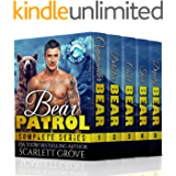 Bear Patrol Boxed Set (Bear Shifter Paranormal BBW Romance)