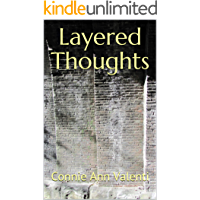 Layered Thoughts (Toubled Minds Series Book 2) book cover