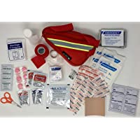 Cycling First Aid Kit - IFAK for Bikes