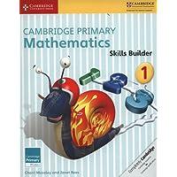 Cambridge Primary Mathematics. Skills Builders 1