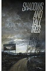 Shadows & Tall Trees 7 Kindle Edition
