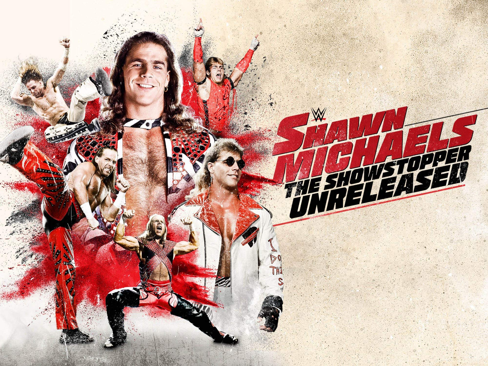 Amazon Com Watch Wwe Shawn Michaels The Showstopper Unreleased