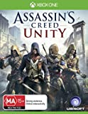ASSASSIN'S CREED UNITY GREATEST HITS 1 ANZ XBOX ONE