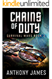 Chains of Duty (Survival Wars Book 3) (English Edition)