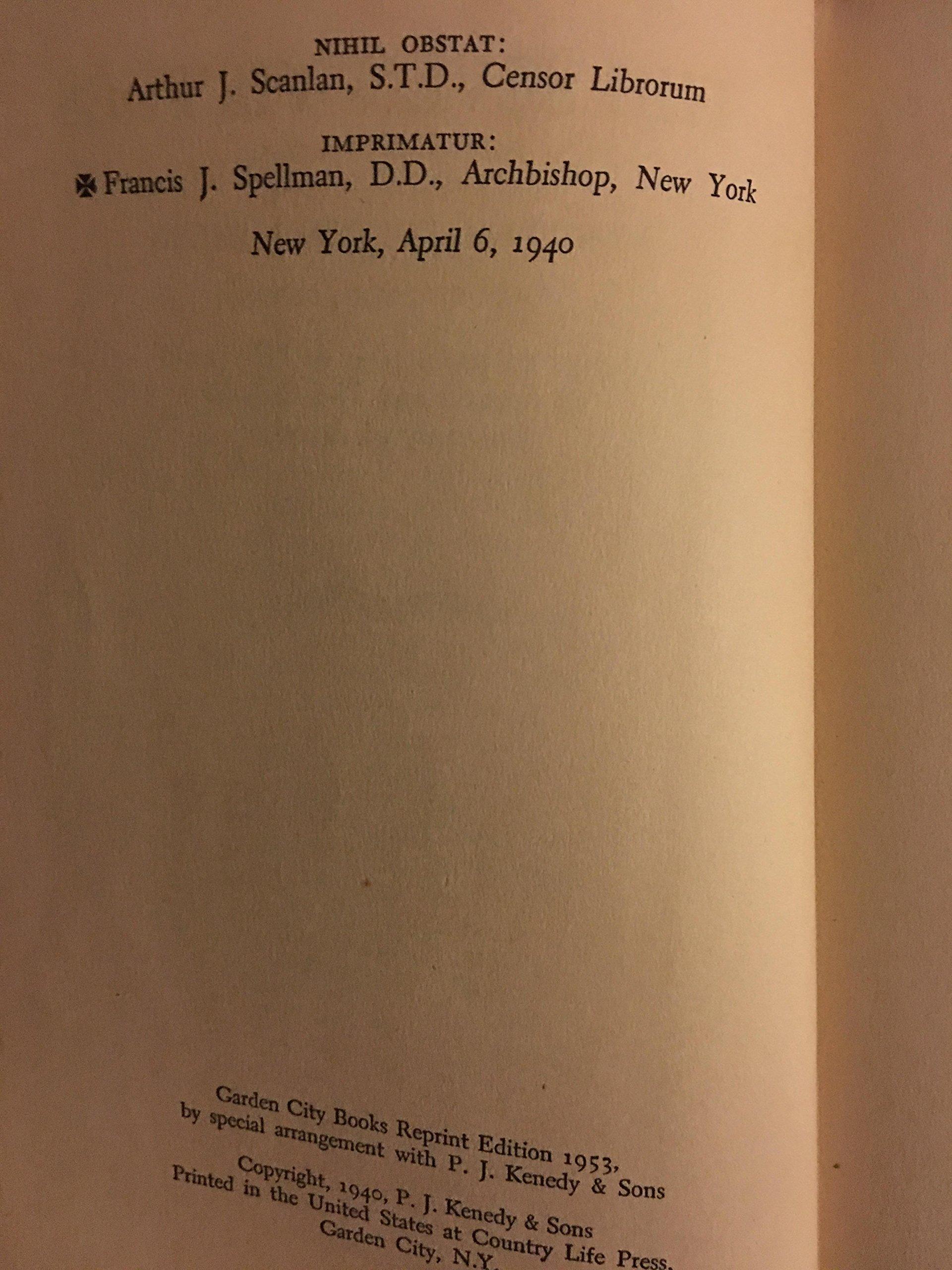 THE SEVEN VIRTUES.: Rt. Rev. Fulton J. Sheen: Amazon.com: Books
