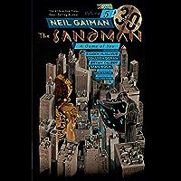 Sandman Vol. 5: A Game of You - 30th Anniversary Edition (The Sandman) book cover