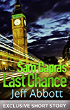 Sam Capra's Last Chance (Sam Capra series)