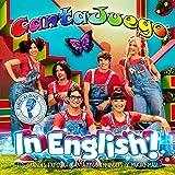 CantaJuego: In English! [DVD]