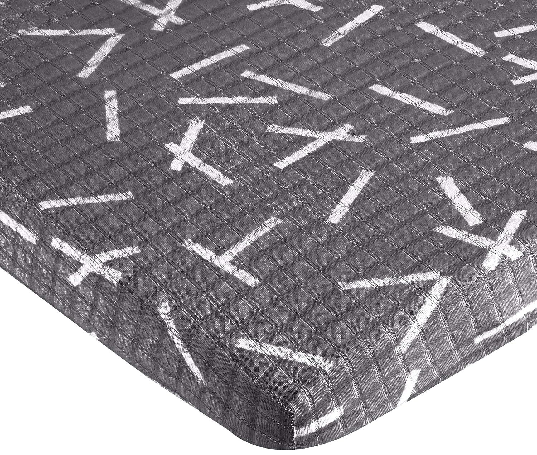 Lodger SBCTH6002-071 40x80 Slumber schwarz S