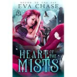 Heart of the Mists (Bound to the Fae Book 9)