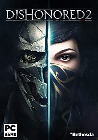 Dishonored 2 [PC Code - Steam]: Amazon co uk: PC & Video Games