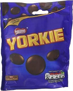 Nestlé Yorkie Man Size Buttons 120 G Pack Of 12 Amazoncouk