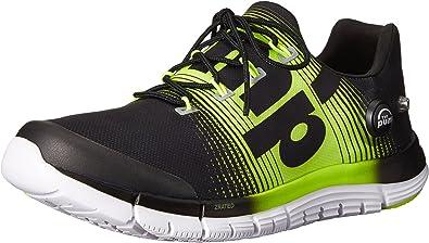 Zpump Fusion Running Shoe