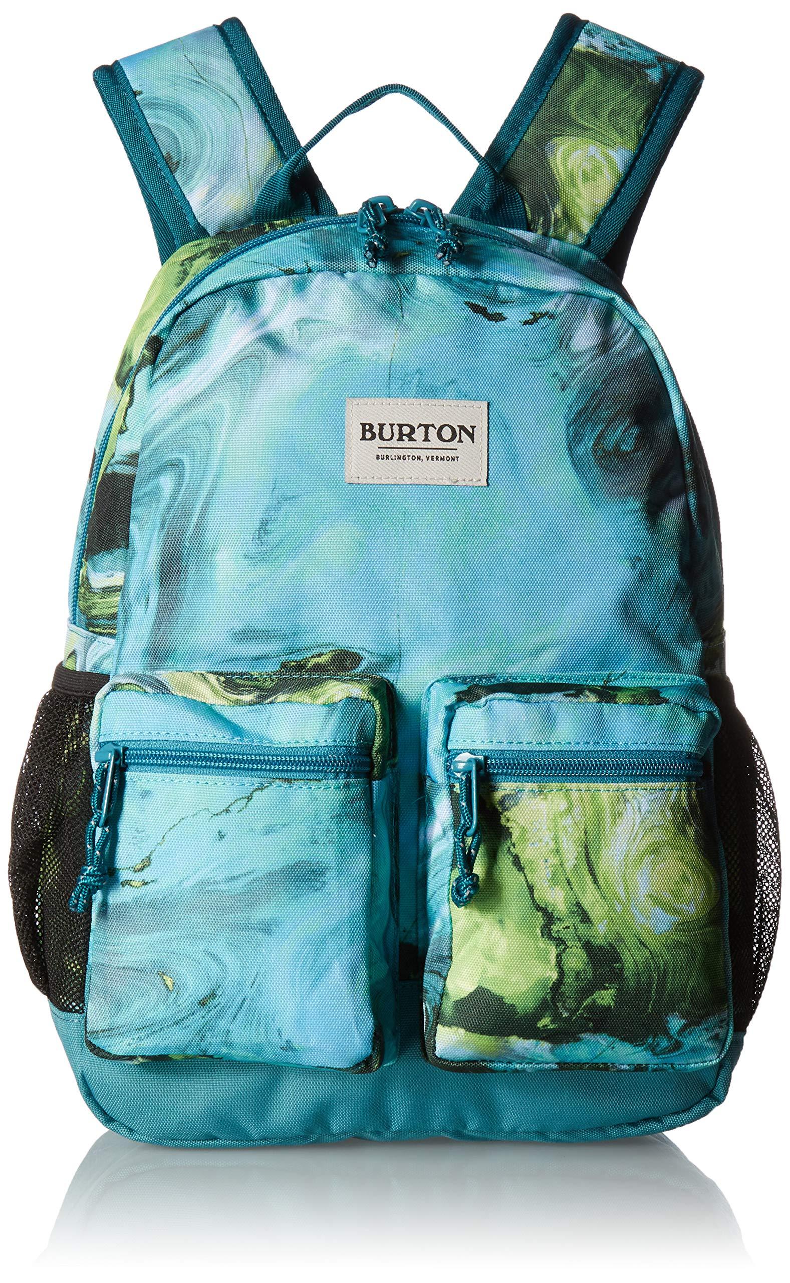 Burton Kids Gromlet Backpack, Satellite Print by Burton