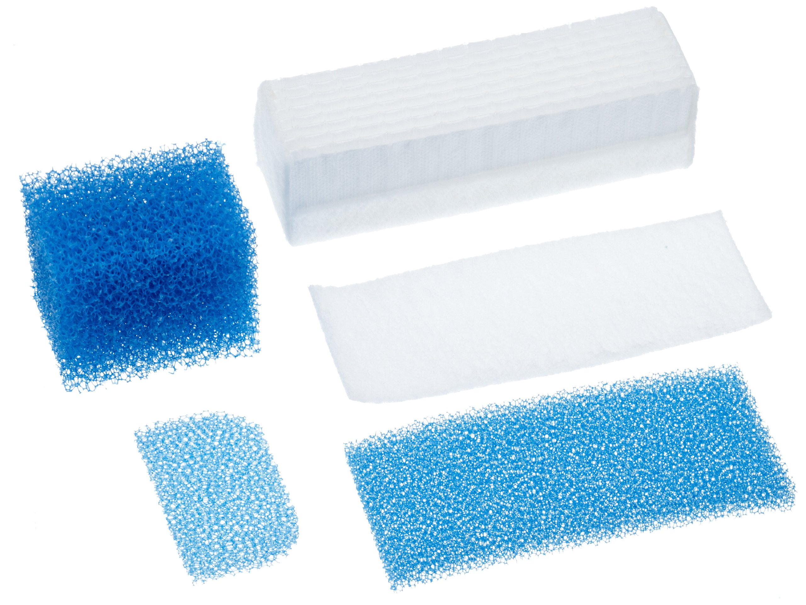 Thomas Hepa Filter Set Suitable for Models TWIN TT/TWIN T2 / GENIUS/GENIUS S 2