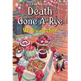Death Gone A-Rye (A Bread Shop Mystery Book 6)