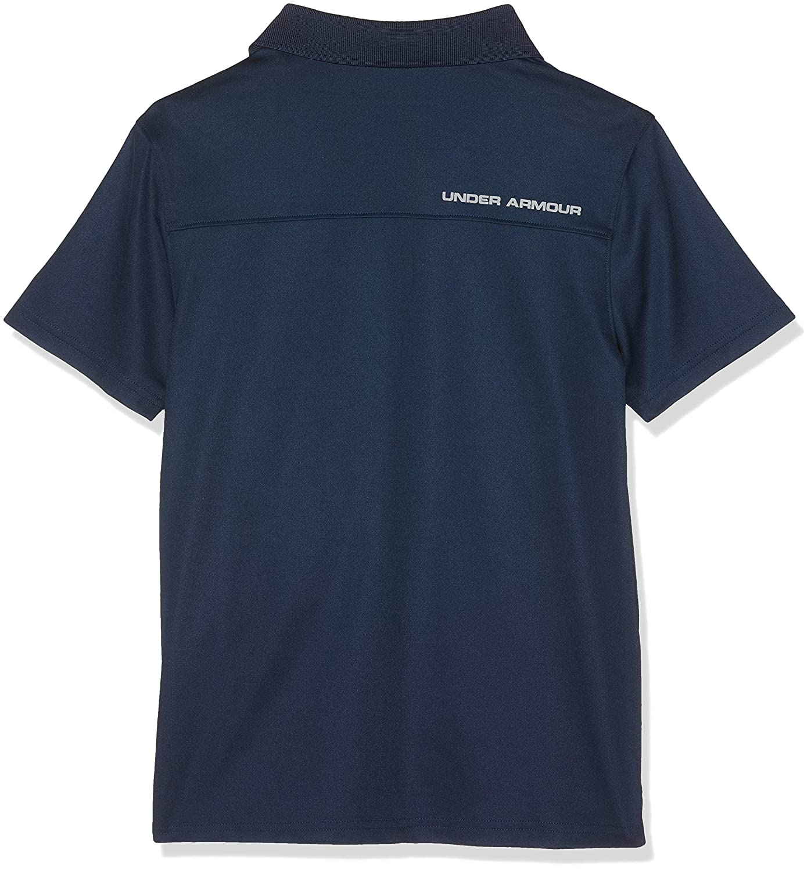 Under Armour Performance Polo Camiseta Ni/ños