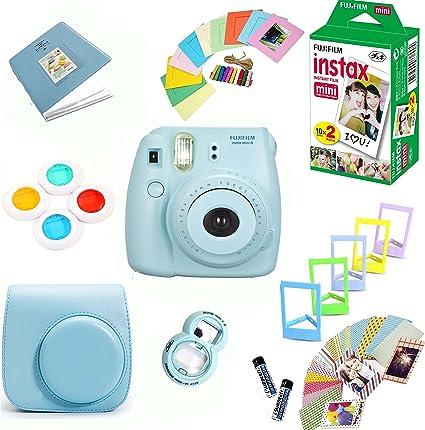 Fujifilm Instax Mini 8 Film Kamera Instax Mini Film Kamera
