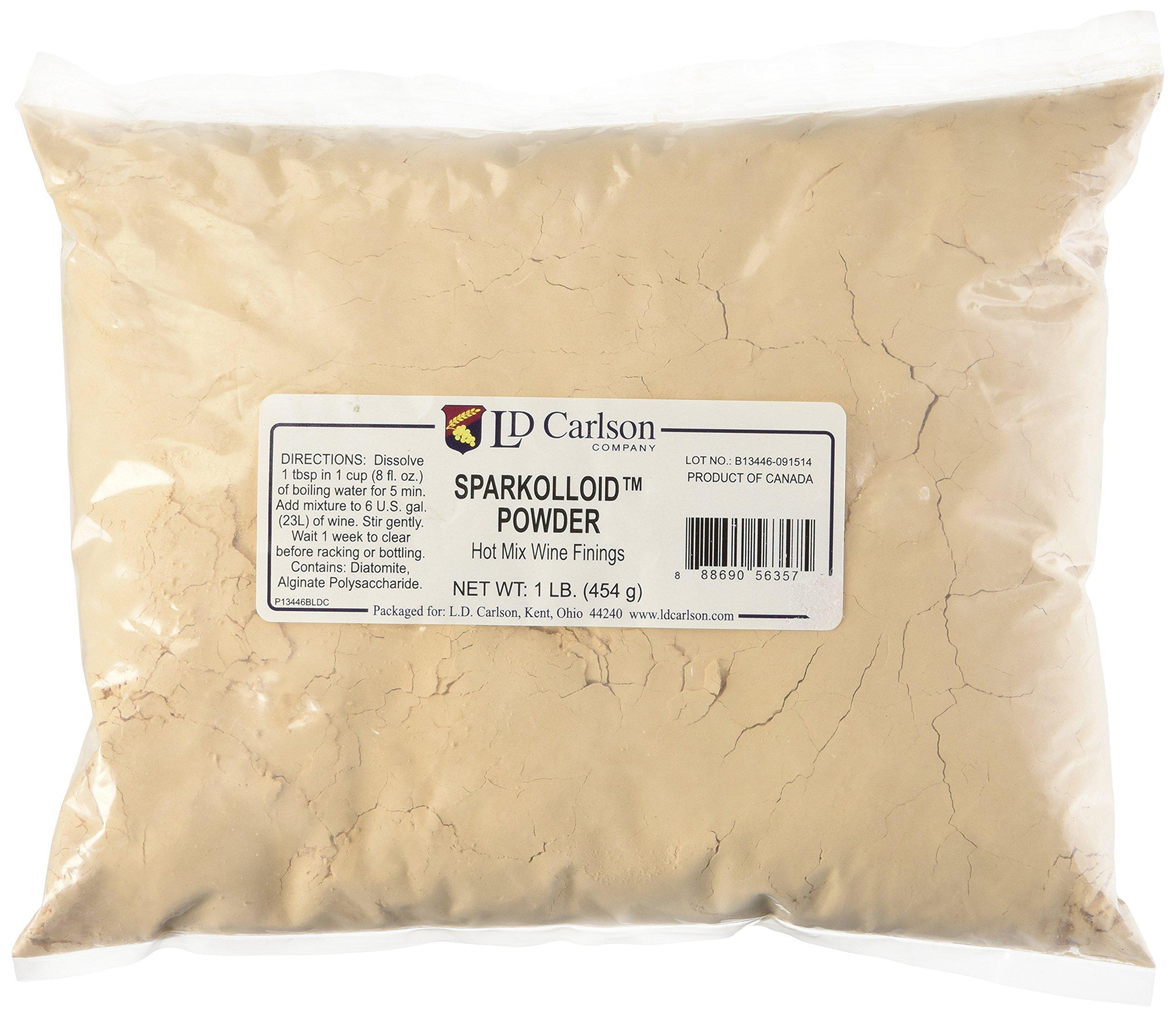 Sparkolloid - 1 lb.
