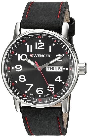 Reloj - Wenger - para - 01.0341.103