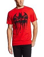 DC Comics Men's Batman Wrong Move T-Shirt