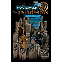 The Sandman Vol. 5 A Game Of You 30th Anniversary Edition
