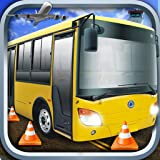Bus Parking Simulator - Airport Bendy Bus Free Edition offers